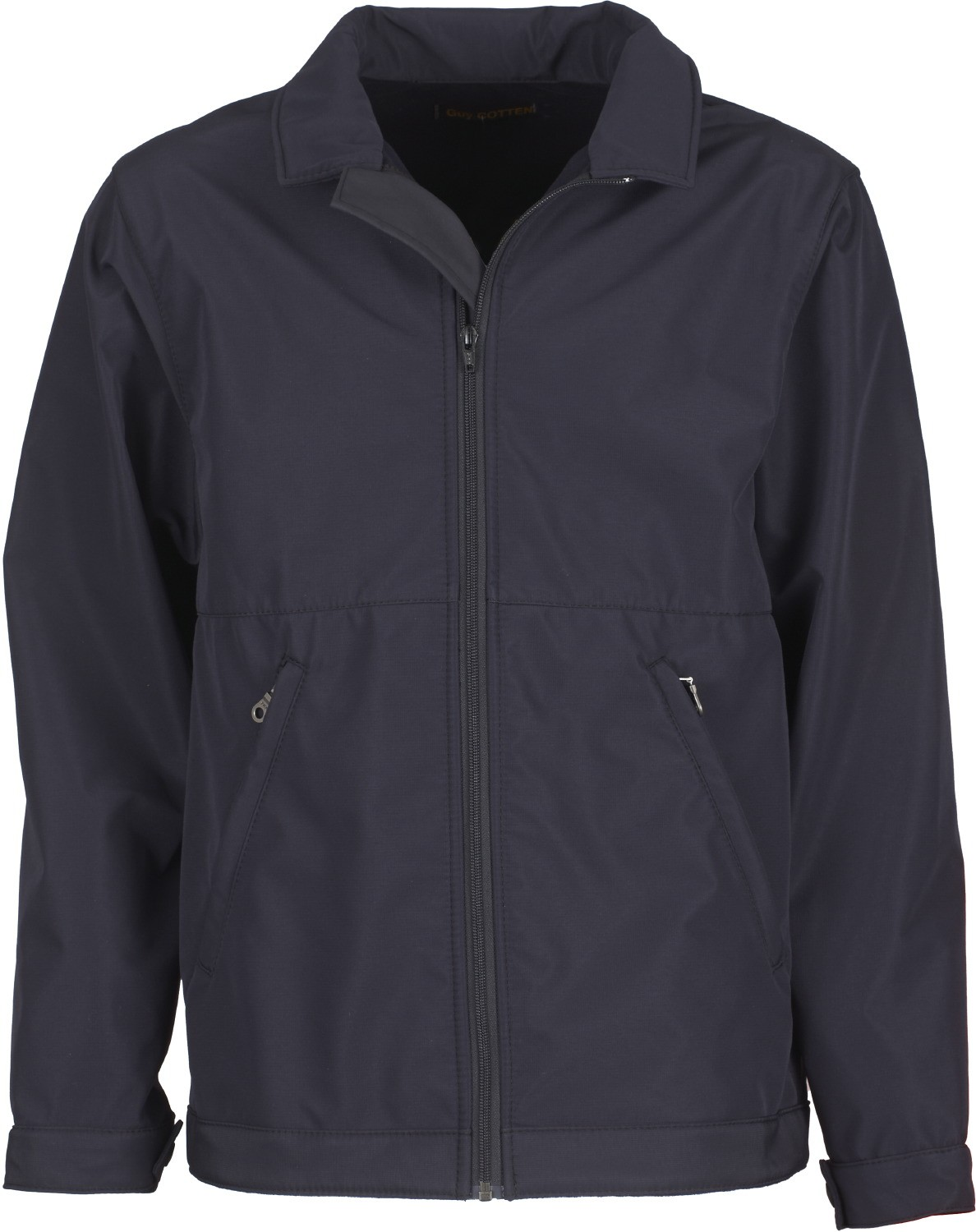 Blouson Alpha Guy Cotten marine Face