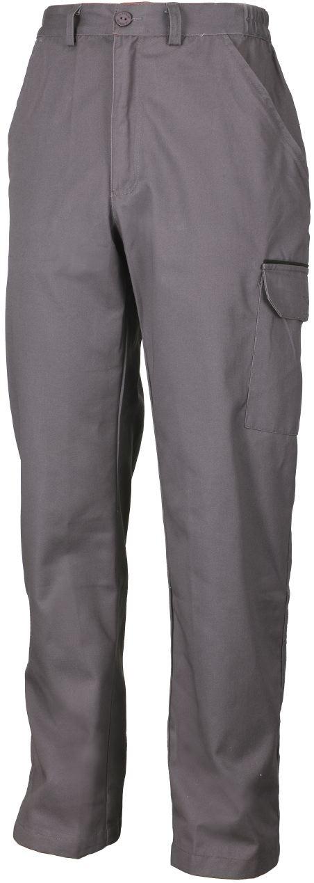 Pantalon de travail latorche pro Gris/Noir