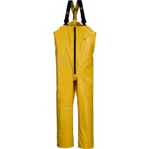 Pantalon Armor Jaune GUY COTTEN face