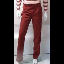 Pantalon Pornichet Le Glazik Brique