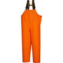 Cotte HITRA GUY COTTEN orange Fluo (face)