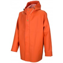 Veste GAMVIK Fisher orange