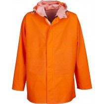 Veste GAMVIK guy Cotten orange Fluo