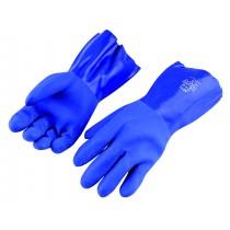 gants BN 30 blue