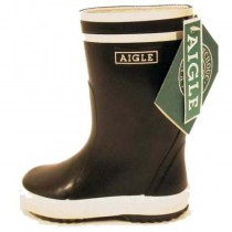 bottes Aigle lolly pop marine