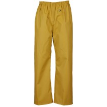 Pantalon étanche Pouldo jaune nylpêche