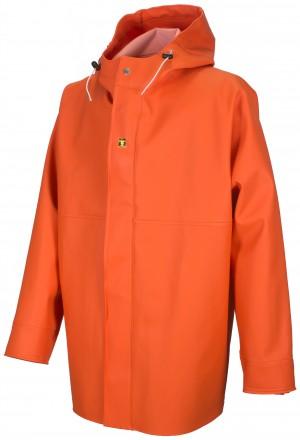Veste GAMVIK Fisher orange