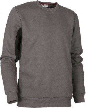Sweat col rond La Torche WorkWear